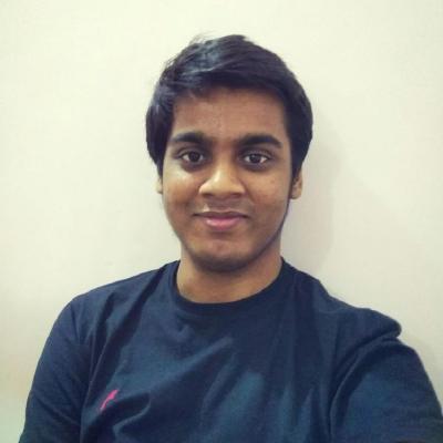 Anubhav Patel